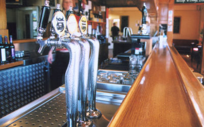 Stuart Jessop Successfully Appeals Alcohol Licence for Bar/Restaurant Owner